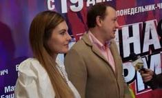 Экс-супруга Башарова Лиза Круцко снова беременна