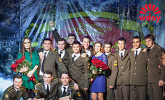Финалисты конкурса «А ну-ка, парни!»: как они боролись за победу!