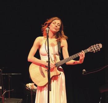 «Гитара как стимул для творчества»