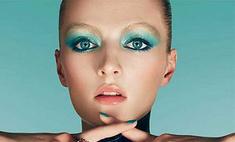 «Райская птица»: яркая коллекция макияжа от Dior