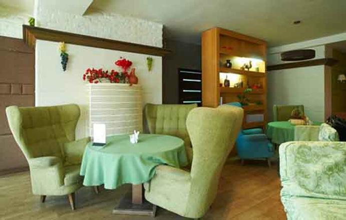 Ресторан «Мимино», фото