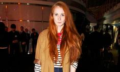Выбор редакции: самые стильные люди на российской Неделе моды