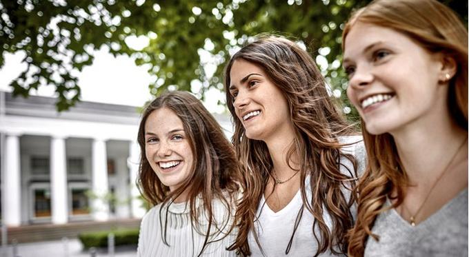 В горе и в радости: почему дружба важнее всего