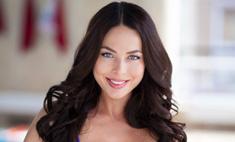 Мисс Россия примерила модные летние купальники