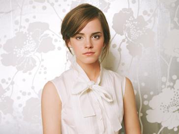 Эмма Уотсон (Emma Watson) не завидует принцессе