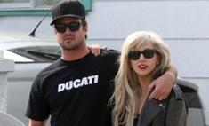 Леди Гага рассталась с возлюбленным