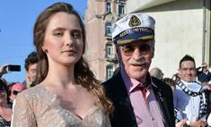 Молодая жена Краско рассказала, что ради него бросила олигарха