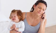 Мантры для родителей: 10 фраз, которые помогут пережить день