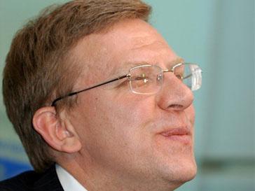 Алексей Кудрин поделился новыми данными о расходах на безопасность