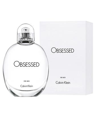 Аромат Obsessed, Calvin Klein, 6 100 рублей