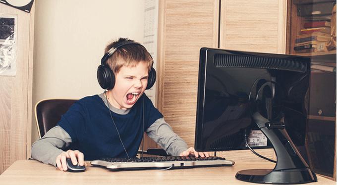 Зависимость от видеоигр: что нужно знать родителям
