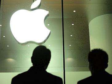 Лидерами продаж в компании Apple являются смартфоны Iphone