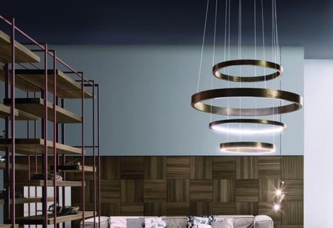 Мебель и светильники марки Henge | галерея [1] фото [9]