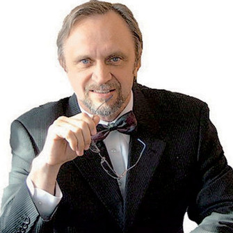 Александр Лебедев-Любимов, доктор психологических наук, социальный психолог
