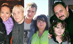 Дотянуться до звезды: фотографии казанцев со знаменитостями