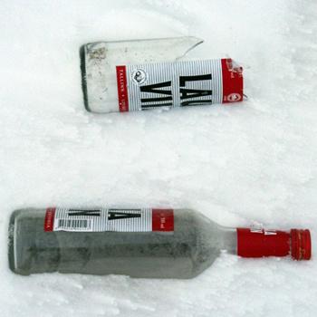 Финны высоко ценят эстонскую водку. Фото: Flickr.com