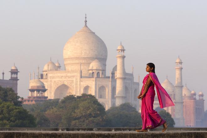 Как жить в Индии