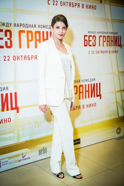 Анна Чиповская фото