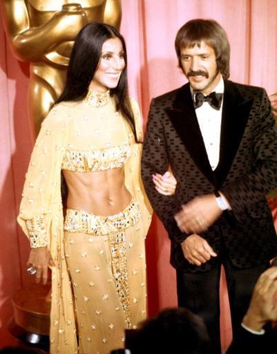 Шер и Сонни, 1973 год