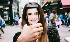 Сам себе фотограф: улетные селфи ростовчан