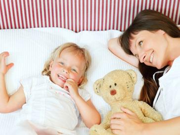 Родительская любовь на страже психических расстройств