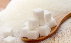 Сахар приравняют к табаку и водке?