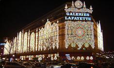 Шопинг в Париже: топ-8 заманчивых мест