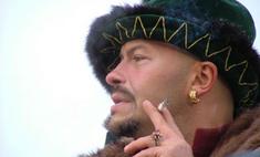 Сын Федора Бондарчука избил человека
