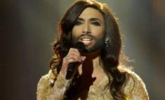 Слезы счастья Кончиты: Австрия выиграла «Евровидение»