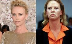 Актрисы, которые не боятся быть некрасивыми
