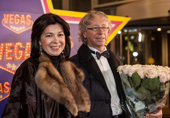 Юлия Савичева невеста