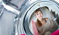 Засыпаем в машинку стиральный порошок правильно