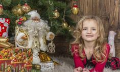 Время чудес: что пишут дети Деду Морозу