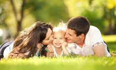 Учимся быть родителями: подсказки для того, чтобы вырастить счастливого ребенка