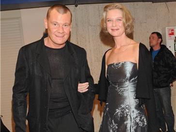 Влад Галкин и Дарья Михайлова к моменту смерти актера не жили вместе уже год