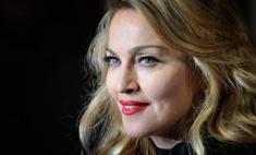 Мадонна посвятила песню Леди Гага