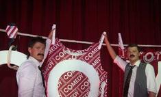 Резиденты Comedy Club занялись благотворительностью