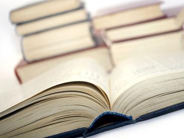 На выставке будут представлены новинки отечественной литературы