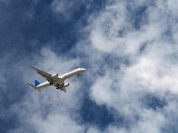 Первый полет Boeing-748-8 прошел удачно