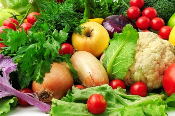 Красные овощи: польза, состав. Видео