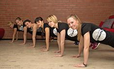 Делай тело: 6 упражнений для идеальной фигуры, которые знают только посвященные