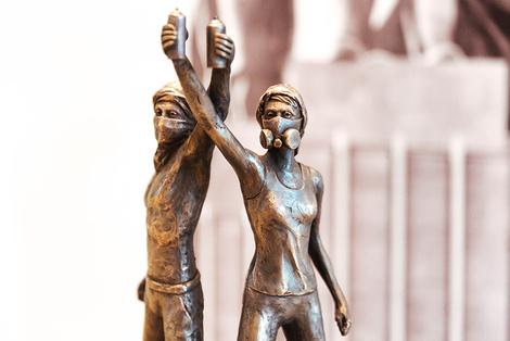 В Москве пройдет аукцион в поддержку уличного искусства   галерея [1] фото [9]