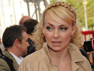 Яна Рудковская больше не мать сына Батурина