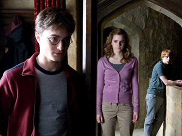 Герои «Гарри Поттера» соберутся в центре Лондона