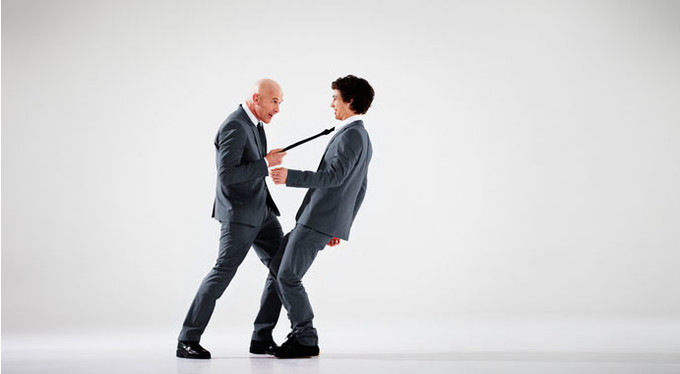 Как правильно общаться с рассерженным собеседником
