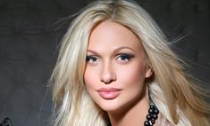 Виктория Лопырева довела себя до анорексии