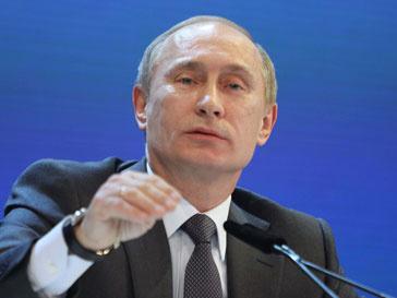 Наоми Кэмпбелл (Naomi Campbell) узнала об отношении Владимира Путина к эротическому календарю