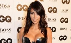 Как повторить прическу Ким Кардашьян: советы эксперта