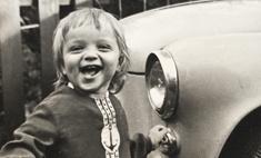 Звездные новосибирцы в детстве: угадай, кто это!