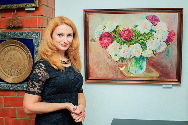 Татьяна Кушпелева